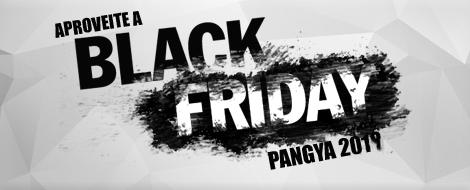 Promoção Black Friday 2019