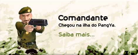 COMANDANTE FRED